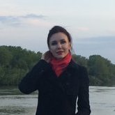 Елена Косарева