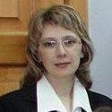 Наталья Меркушева