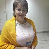 Светлана Моринец