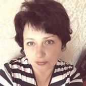 Наталия Пронина