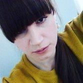 Екатерина Кудрякова