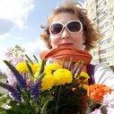 Светлана Давыдова-Мельник