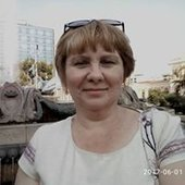 Ludmila  Lisavol