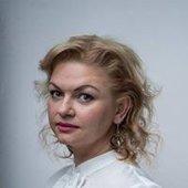 Анастасия Рожко