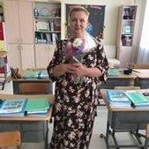 Татьяна Зернова
