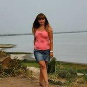 Nataliya Cheraneva