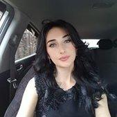 Марина Бакова