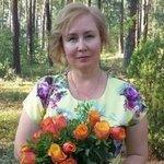 Светлана Мулюкова