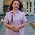 Галина Комарова