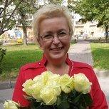 Елена Буланова