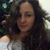 Алина Горбатовская