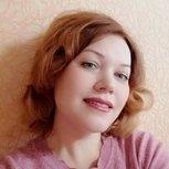 Наташа Шаховцева